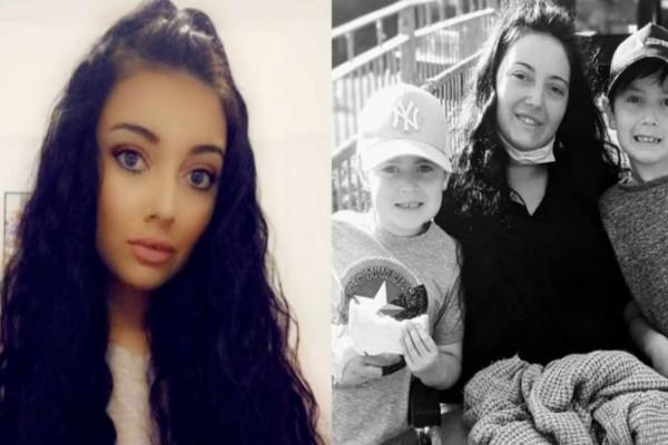 26χρονη μητέρα επισκέφθηκε το γιατρό για να αφαιρέσει μια κρεατοελιά - 55 μέρες μετά...