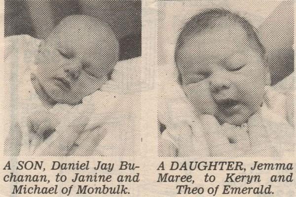 Γεννήθηκαν στο ίδιο μαιευτήριο σε διπλανά κρεβάτια - 30 χρόνια μετά έγινε το απίστευτο