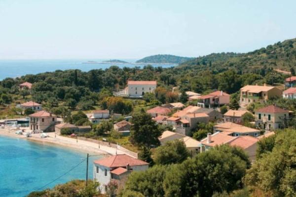 Με 20 ευρώ την μέρα μακριά από ιούς: Το ελληνικό νησί με τους ελάχιστους κατοίκους για τις διακοπές του Σεπτεμβρίου!