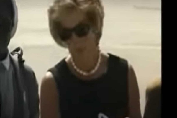 18 Σεπτεμβρίου του 1996: Το μυστικό ταξίδι της Νταϊάνα στην Ελλάδα 10 μέρες πριν πεθάνει -Συγκλονιστικές αποκαλύψεις