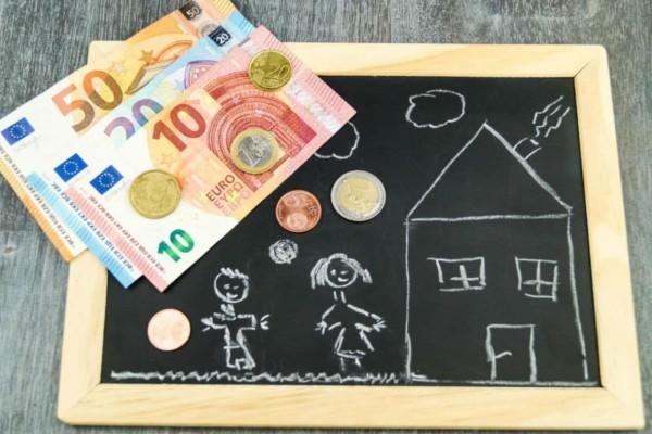 ΟΠΕΚΑ - Επίδομα παιδιού: Πότε θα δείτε χρήματα στους λογαριασμούς σας