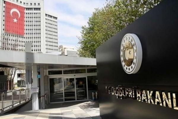 Οργή στην Τουρκία: Ανύπαρκτη η συμφωνία Ελλάδας - Αιγύπτου για την ΑΟΖ