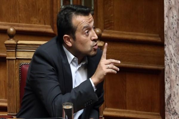 Συναγερμός στον ΣΥΡΙΖΑ: Επίθεση χάκερ και στον Νίκο Παππά