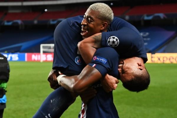 Champions League: «Πάτησε» τη Λειψία και πέρασε τελικό η Παρί