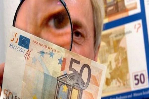 Κίνδυνος με τα χαρτονομίσματα των 20 και των 50 ευρώ - Πρέπει να ελέγχετε...