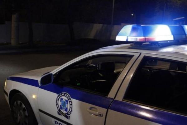 Έπιασε τον δραπέτη της Ευελπίδων η Αστυνομία