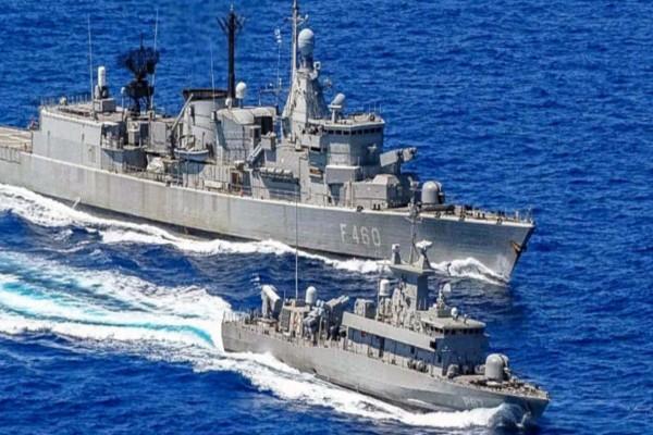 «Αν διαφωνεί η Τουρκία τότε...» - Ηχηρή απάντηση του Υπουργείου Εξωτερικών