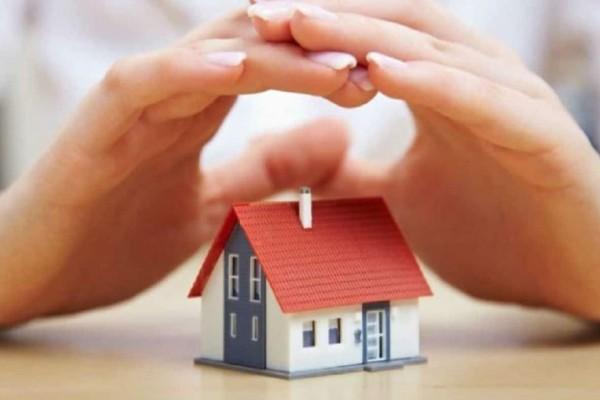 Πρώτη κατοικία - Πρόγραμμα