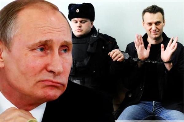 Συναγερμός στη Ρωσία: Στο νοσοκομείο με δηλητηρίαση ο πολιτικός αντίπαλος του Πούτιν