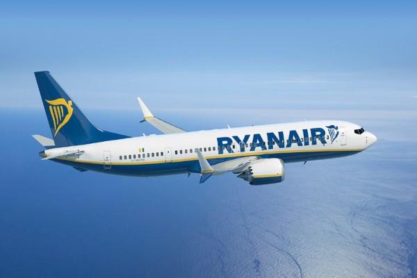 Έκτακτη ενημέρωση από τη Ryanair