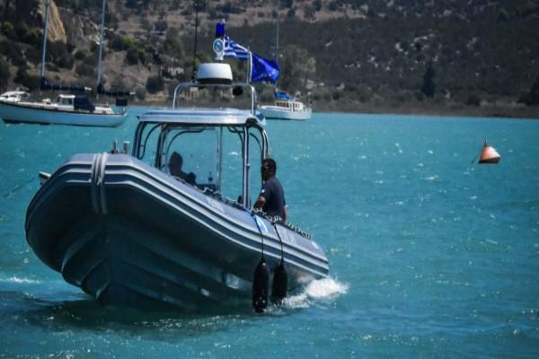 Πάτρα: Κατασχέθηκε από το Λιμενικό η μεγαλύτερη ποσότητα ναρκωτικών που βρέθηκε ποτέ σε λιμάνι της χώρας