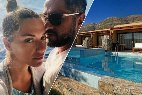 Όνειρο: Σε αυτό το ξενοδοχείο δουλεύει ο Λευτέρης Σουλτάτος - Άφωνη η Βάσω Λασκαράκη