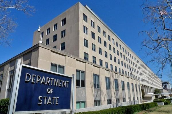 ΗΠΑ: «Προκλητικές και μη βοηθητικές» οι κινήσεις της Τουρκίας στη Μεσόγειο