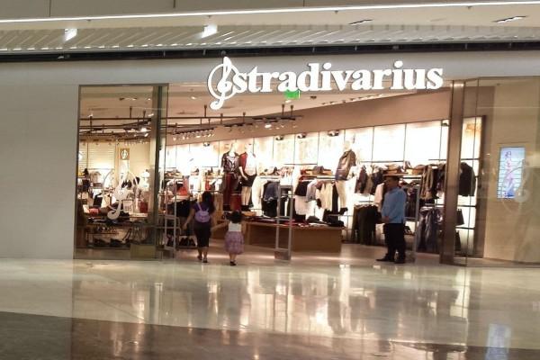 Βρήκαμε στα Stradivarius τον