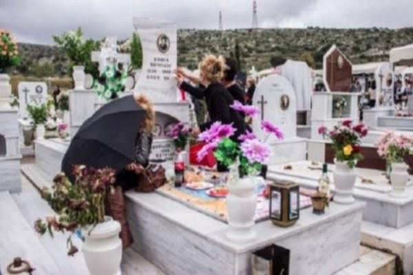 Ο πραγματικός λόγος που ανάβουμε κεριά και καντήλι στους τάφους - Το γνωρίζατε;