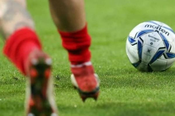 Θρήνος στο ελληνικό ποδόσφαιρο: Πέθανε 21χρονος ποδοσφαιριστής
