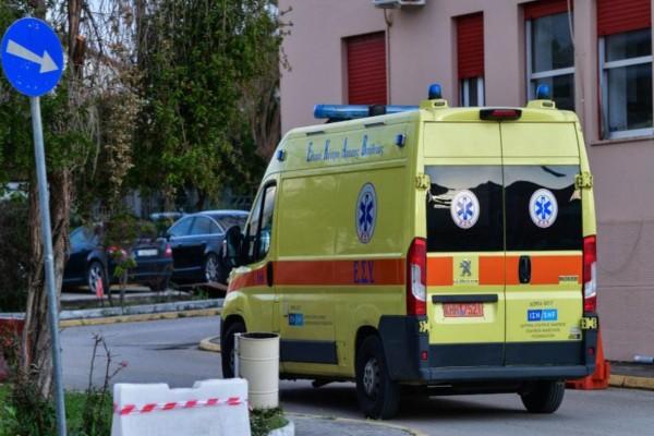 Τραγωδία στην Κέρκυρα: Τουρίστας έπεσε από μπαλκόνι ξενοδοχείου και πέθανε