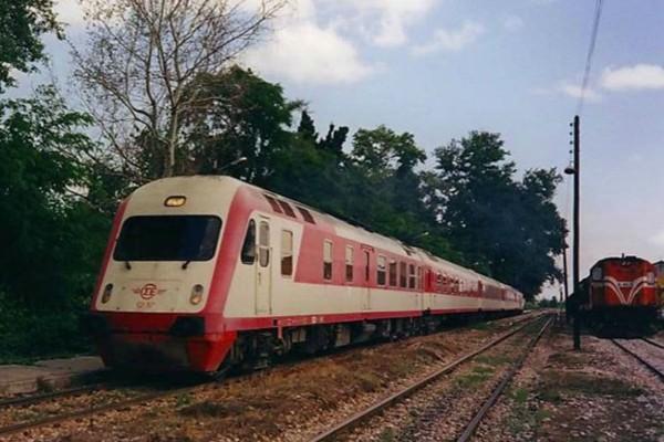 Τραγωδία στο Δήμο Αχαρνών: Τρένο παρέσυρε και σκότωσε άνθρωπο