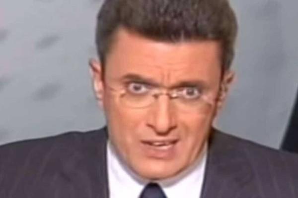 «Ντροπή σου ψεύτη...» - Πυρ και μανία στον αέρα ο Νίκος Χατζηνικολάου