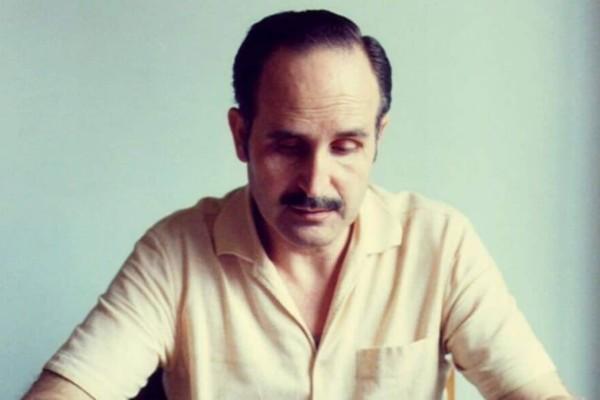Θρήνος: Πέθανε ο μεγάλος ποιητής Ντίνος Χριστιανόπουλος