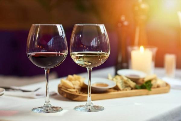 Πες μου τι κρασί πίνει για να σου πω τι χαρακτήρα έχει