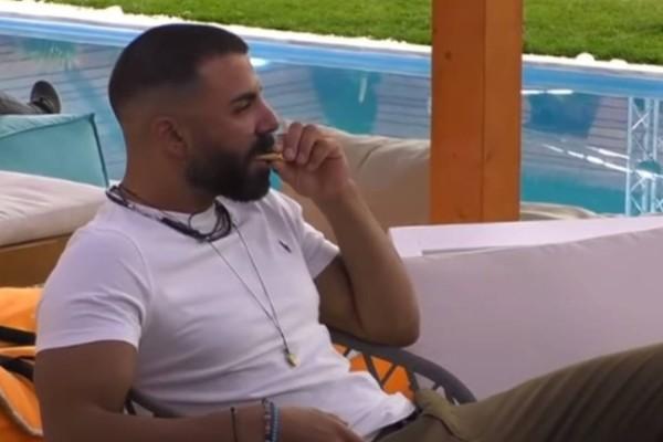 Σε τραγική κατάσταση ο Αντώνης Αλεξανδρίδης: Που βρίσκεται μετά το Big Brother; Πως τον φυγάδεψαν;
