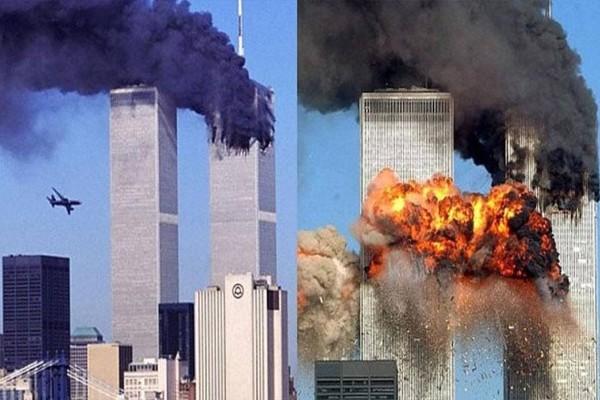 19 χρόνια από την μέρα που άλλαξε τον πλανήτη: Το τρομοκρατικό χτύπημα στους Δίδυμους Πύργους!
