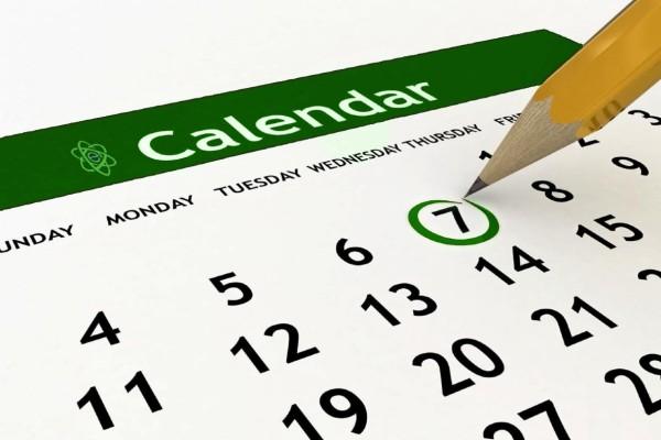 Ποιοι γιορτάζουν σήμερα, Πέμπτη 17 Σεπτεμβρίου, σύμφωνα με το εορτολόγιο;