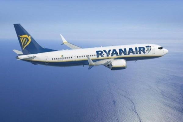 H Ryanair τρελάθηκε: Τρομερή προσφορά 43 ευρώ με επιστροφή!