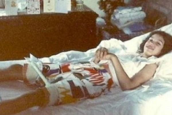 Έζησε 33 ολόκληρα χρόνια καθηλωμένη σε ένα κρεβάτι - Όταν διαβάσετε το λόγο θα σοκαριστείτε...
