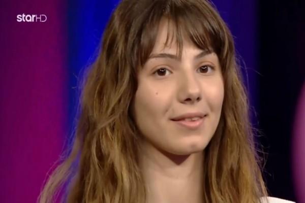 GNTM 3: H 19χρονη με τα γονίδια μοντέλου που τρέλανε τους κριτές