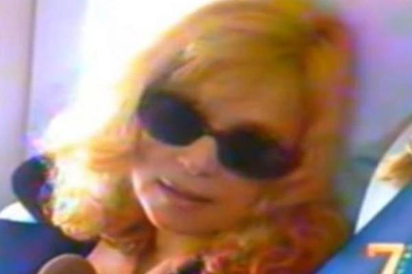"""""""Έχετε γεια…"""": Συγκλονιστική Αλίκη Βουγιουκλάκη: Ποια τα τελευταία λόγια όταν έμαθε ότι πεθαίνει!"""