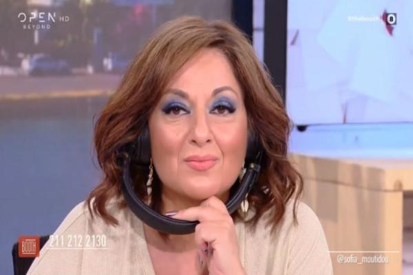 Αννίτα, 38 ετών: