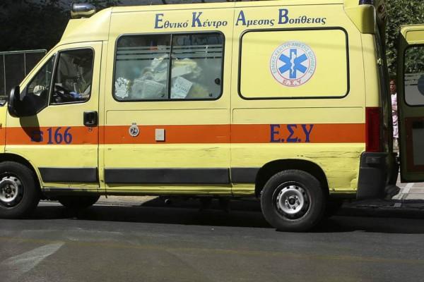 Θλίψη στην Κέρκυρα: Νεκρή 17χρονη μετά από τροχαίο με μηχανή