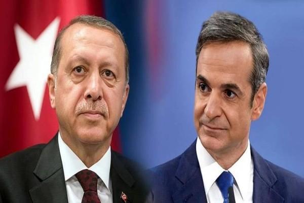 Είδηση βόμβα για Ερντογάν και Καστελόριζο!