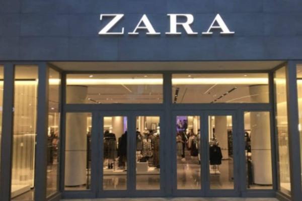 Zara: Το φόρεμα που ξεπούλησε και κοστίζει 15,99 ευρώ!