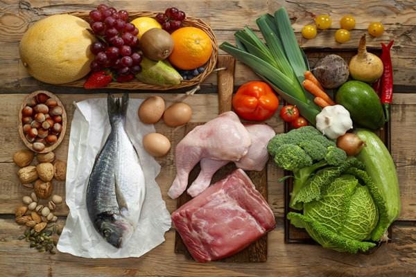 Η μεσογειακή δίαιτα που θα σε κάνει κορμάρα με... παραδοσιακά φαγητά