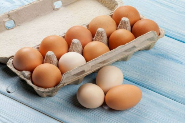 Αγόρασε μια καρτέλα αυγά από το σούπερ μάρκετ- Αυτό που έγινε 6 μέρες μετά δεν είχε προηγούμενο