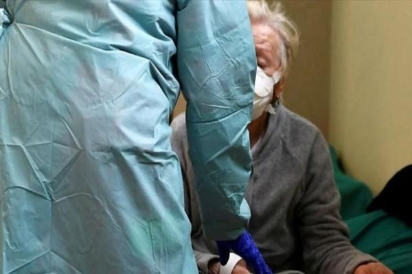 Συναγερμός σε γηροκομείο στο Μαρούσι: Εντοπίστηκαν 18 κρούσματα κορωνοϊού