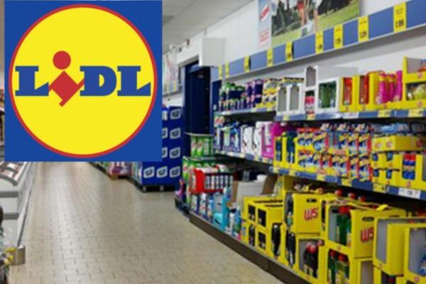 """Lidl: """"Μακριά από αυτά τα σούπερ μάρκετ. Κάνουν…"""" - Απίστευτη καταγγελία"""