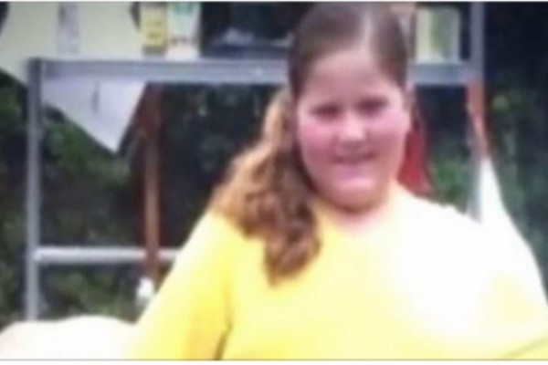 Στα 9 της χρόνια ήδη είχε ξεπεράσει τα 90 κιλά - Κανείς δεν περίμενε να καταλήξει έτσι