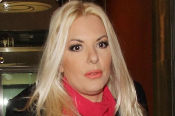 Αννίτα Πάνια: Η αλήθεια για την παρουσιάστρια που ελάχιστοι ήξεραν - Στην φόρα τα πάντα για την καταγωγής της!