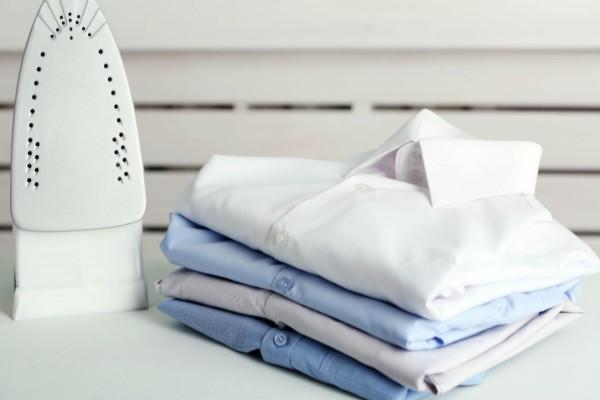 Βάζετε τα πουκάμισα σας στο πλυντήριο κουμπωμένα; Σταματήστε το αμέσως!