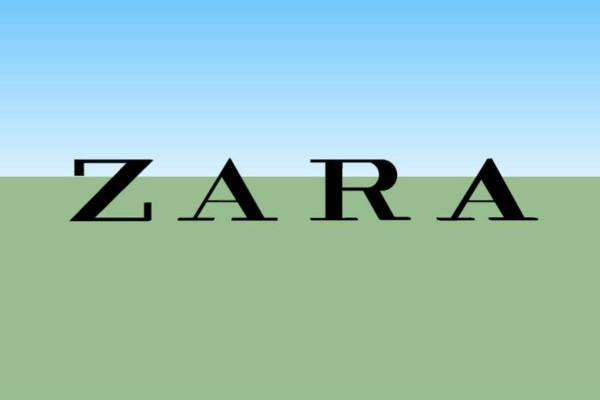 Σούπερ προσφορές στα ZARA: Αγοράστε φόρεμα animal print μόνο με 19,99€ από 39,95