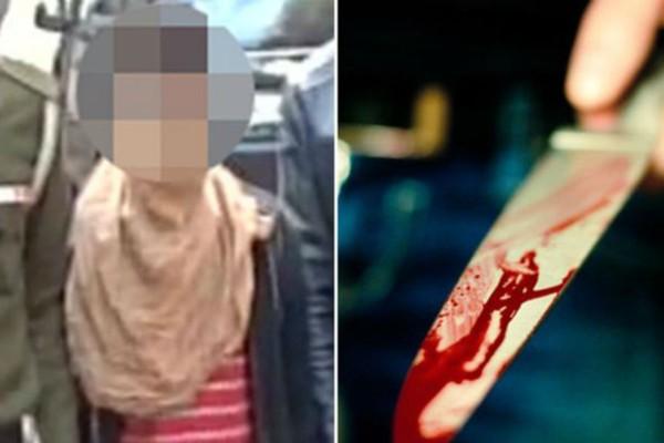 16χρονος αποκεφάλισε 9χρονο αγόρι, πετσόκοψε το σώμα του, έφαγε την σάρκα του και ήπιε το αίμα του