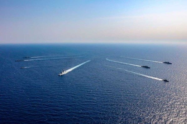 Συναγερμός στο Αιγαίο: Νέα αντί-Navtex των Τούρκων με απαίτηση για αποστρατικοποίηση της Χίου