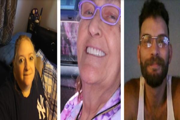 Σύζυγος έπιασε στα πράσα τον 43χρονο άνδρα της με την 64χρονη μητέρα του!