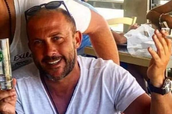 Θλίψη για το θάνατο του Αλέξη Σταϊκόπουλου: Το