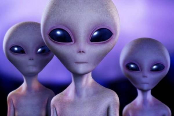 Ο έρωτας με εξωγήινους: Το ανέκδοτο της ημέρας (27/09)