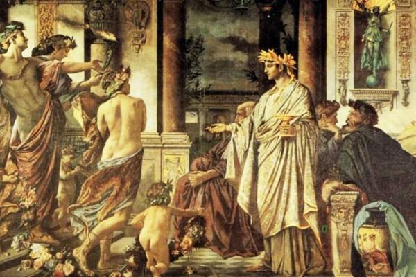 Πως μας υπνωτίζουν μέσα από τα τρόφιμα! Γιαυτό οι Αρχαίοι Έλληνες δεν έτρωγαν ποτέ...